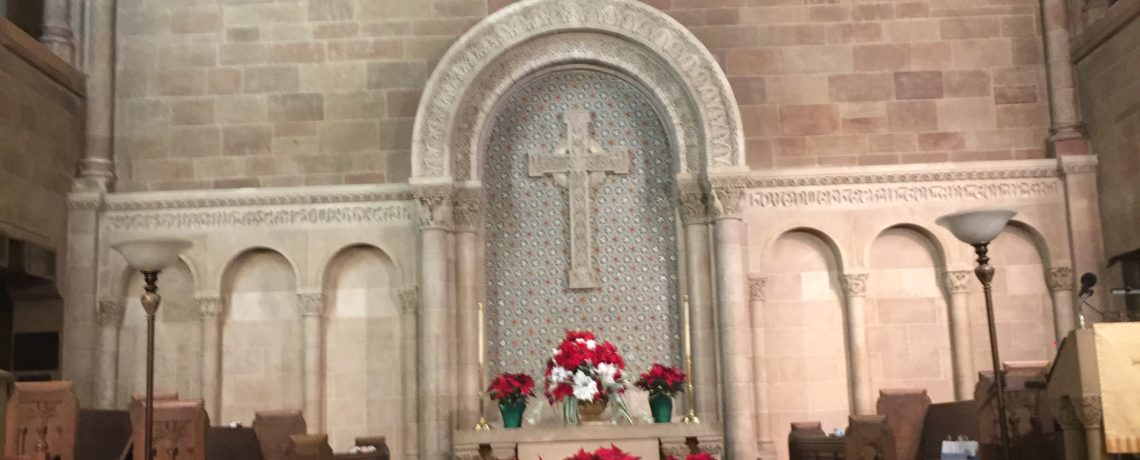 UNMC Virtual Christmas Day Service